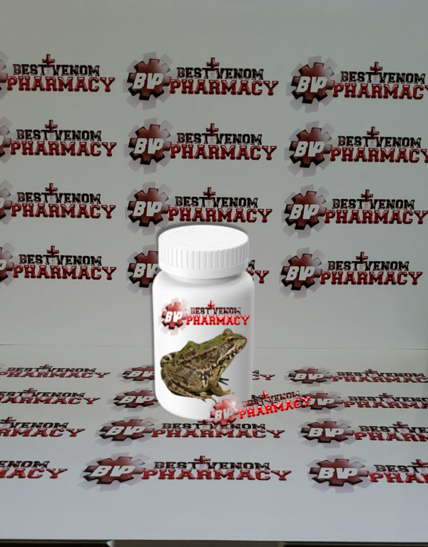 Buy Schismaderma carens Toad Venom